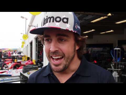 Fernando Alonso's 7 Tips for Young Drivers