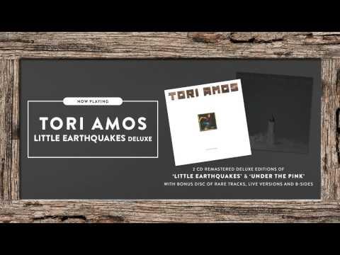 "Tori Amos - ""Little Earthquakes"" (Official Full Album Stream)"