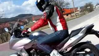 Download Honda CBF1000 2010 Mp3 and Videos