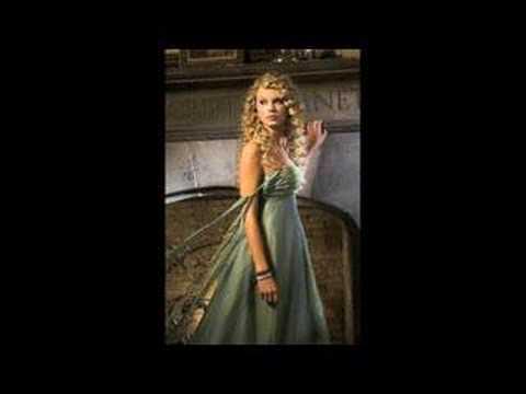 Taylor Swift - Teardrops On My Guitar (POP Version)
