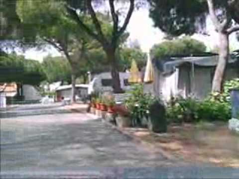 camping olhao - youtube