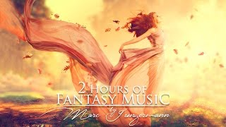 2 Hours of Fantasy Music by Marc Jungermann