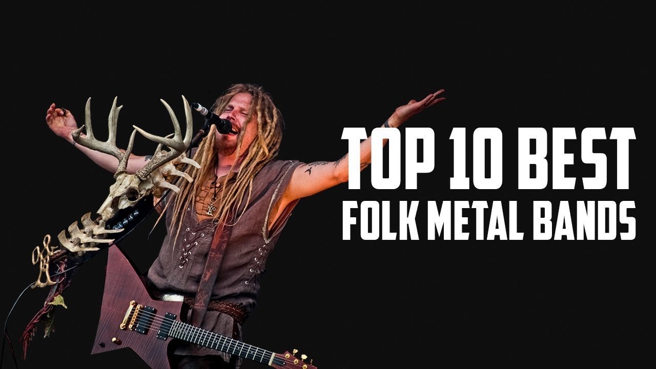 top folk metal bands
