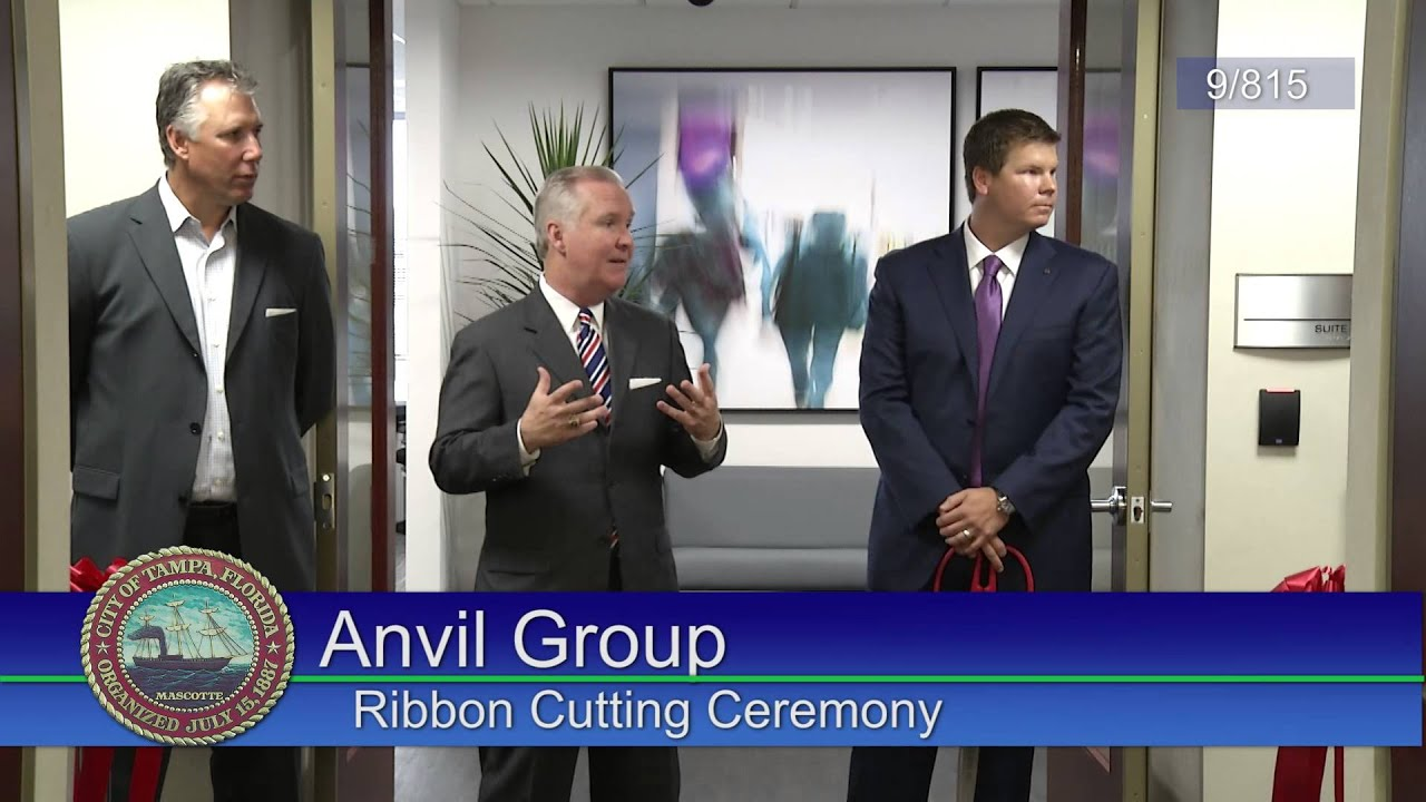 Anvil Search Group (ASG) is an International Retained ...