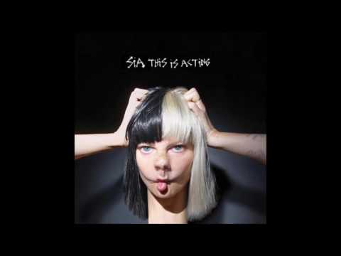 Cheap Thrills Sia Feat Sean Paul Audio