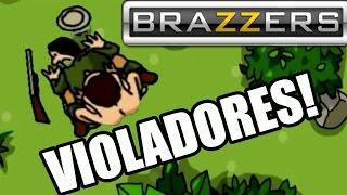 CUIDADO CON LAS NALGAS!! | Watch Out Behind You Hunter! | ALaBurger!