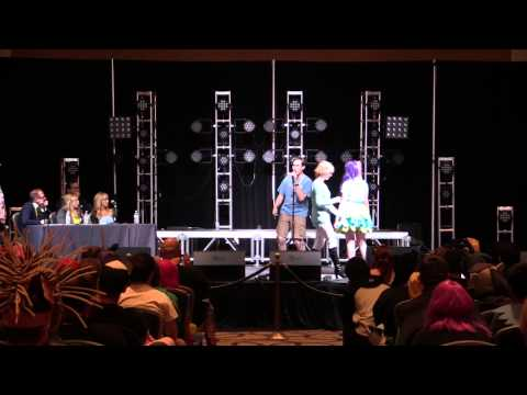 BABSCon 2015 - The Voice: Equestria 2