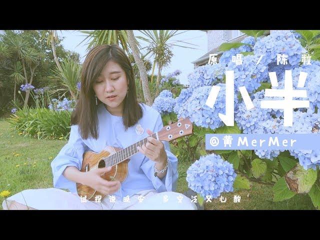MerMer ukulele cover