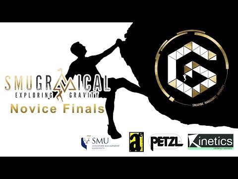 Gravical 2018 - Novice Finals