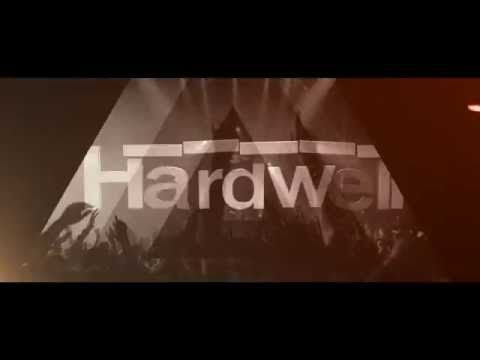 Hardwell Feat. Chris Jones - Young Again (Teaser)