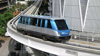 Metromover Miami, Florida [US]