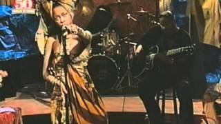 Erykah Badu - Unplugged -