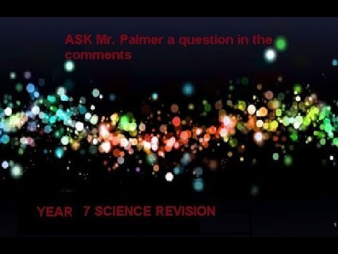 How does the particle theory help us understand all matter?