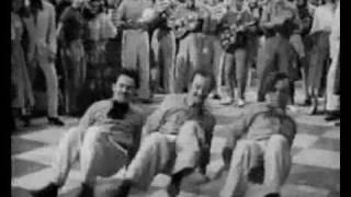 BATUQUE NA PARAMOUNT, 1947.