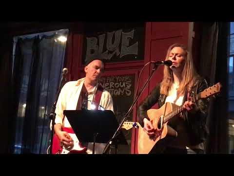 Karen Biser - Jericho (Portland Maine 4/8/18)
