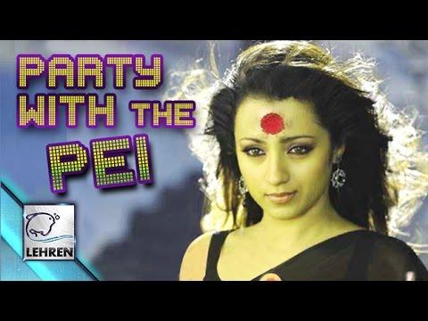 aranmanai 2 songs  party with pei