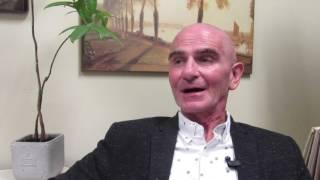 Paul Ross - Transitional Pain Service TGH