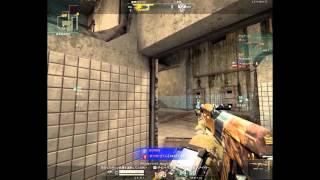 【AVA】クラン戦 BONDS vs Ophion 2015/03/18 -Cannon -