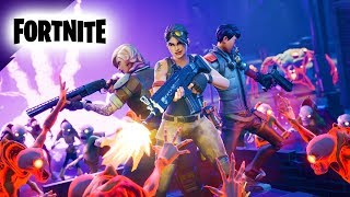FORTNITE ONLINE MULTYPLAYER BATTLE ROYALE -HOW TO GET THE WIN!!!