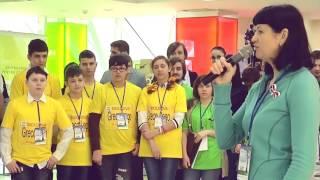Презентация клуба «ROBOTIK»