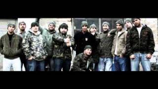 Eko Fresh feat. Hakan Abi,Farid Bang & S.Diddy - Häuptling