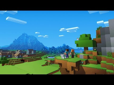【Minecraft】一番縁がないと思ってたゲームやる