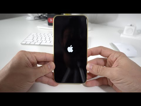 iPhone 11 how to turn off, restart and turn back on. Apple has changed this from most prior iPhone m.
