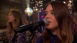 First Aid Kit - It's a shame (Ina's Nacht, 21.10.2017)