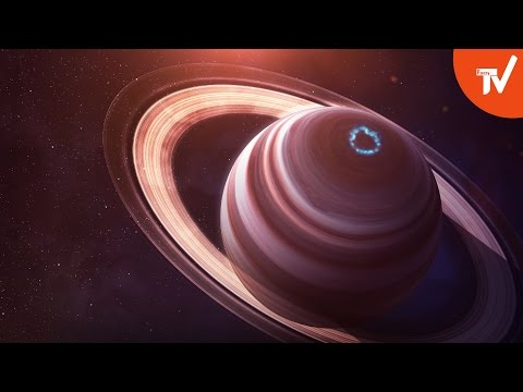 10 Interesting Facts About Saturn