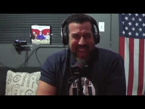 The Church: #755 - Big John McCarthy