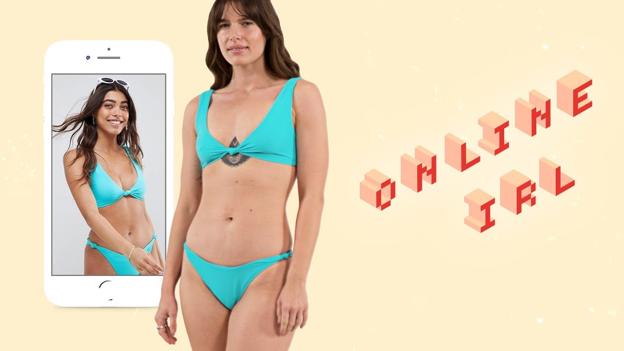 e784ce65fe8 This Is What ASOS Swimwear Looks Like on a Size 8 in Real Life ...