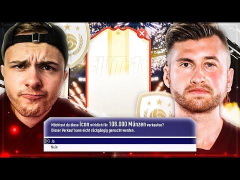 FIFA 19: ICON DISCARD Pack Builder BATTLE vs Tisi 🔥🔥🔥