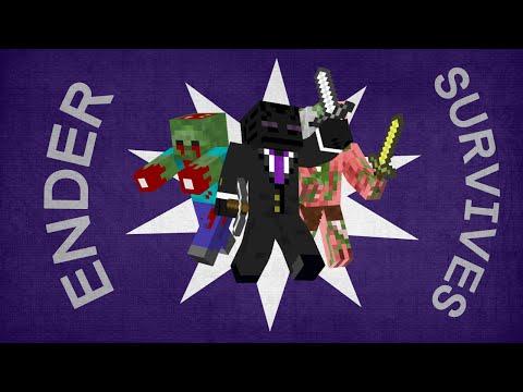 Ender's Survival 32: Simple Pathway, Complex Network
