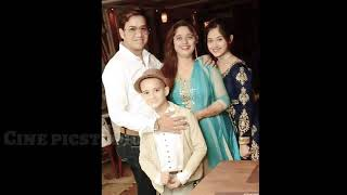 Love partners & Real family of Colors Tv New Serial Tu Aashiqui Actors