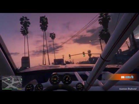 Louco é Pouco! Crazy Gamer Pipocando no GTA 5
