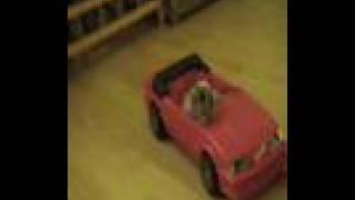 Hamtaro clip NL