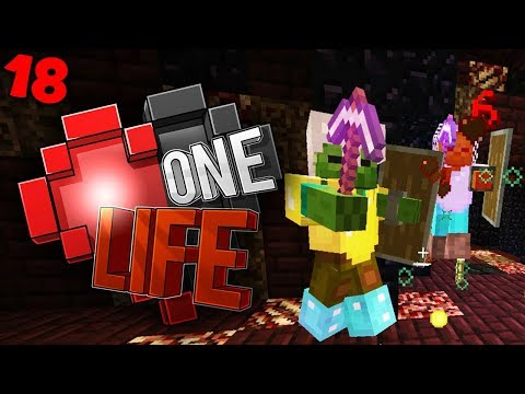 DID I SURVIVE THIS? - Minecraft One Life...