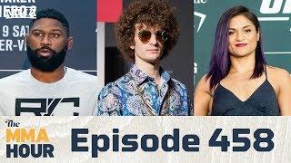 The MMA Hour: Episode 458 ( w/ Sean O