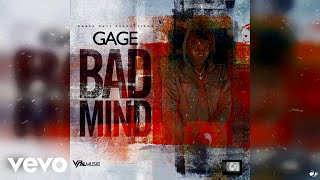 Gage - Badmind (Official Audio)