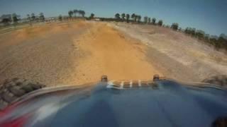 gopro on board cam hpi firestorm flux backflips jumps