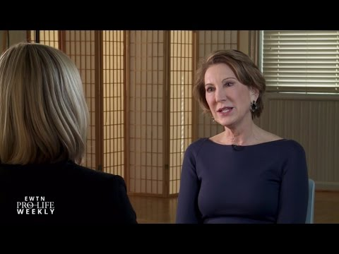 What are Carly Fiorina
