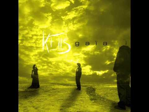 Kells - Gaïa (Full Album)