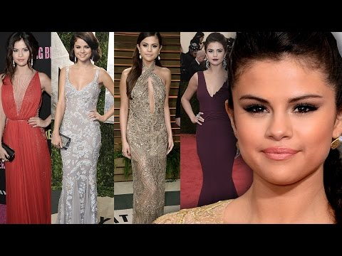 17 Selena Gomez Red Carpet Looks We Love! thumbnail
