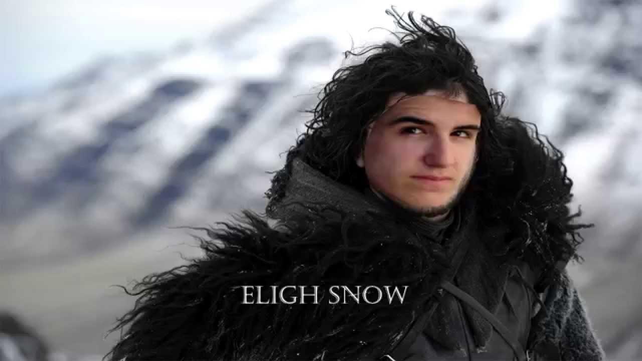 jon snow fanfiction gay