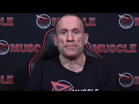 Dave Palumbo Reveals Cancer Diagnosis