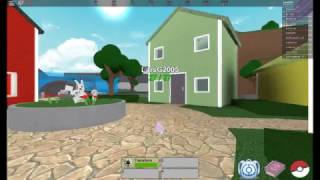ROBLOX - Pokemon Fighters EX - HTG #11 How to get Ditto