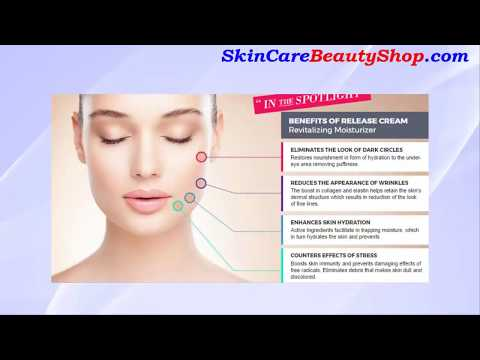 Purely Organic Release Cream Review - Help Reduce The Appearance Of Signs Of Aging