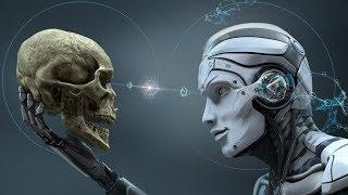 В это трудно поверить, но именно такое будущее нам пророчат учёные. Люди превратятся в биороботов.