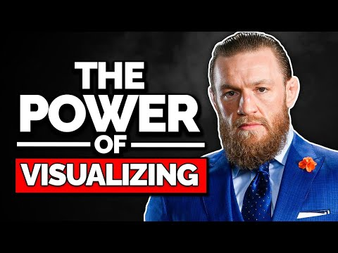 How To Be More Confident - Conor McGregor Confidence Breakdown