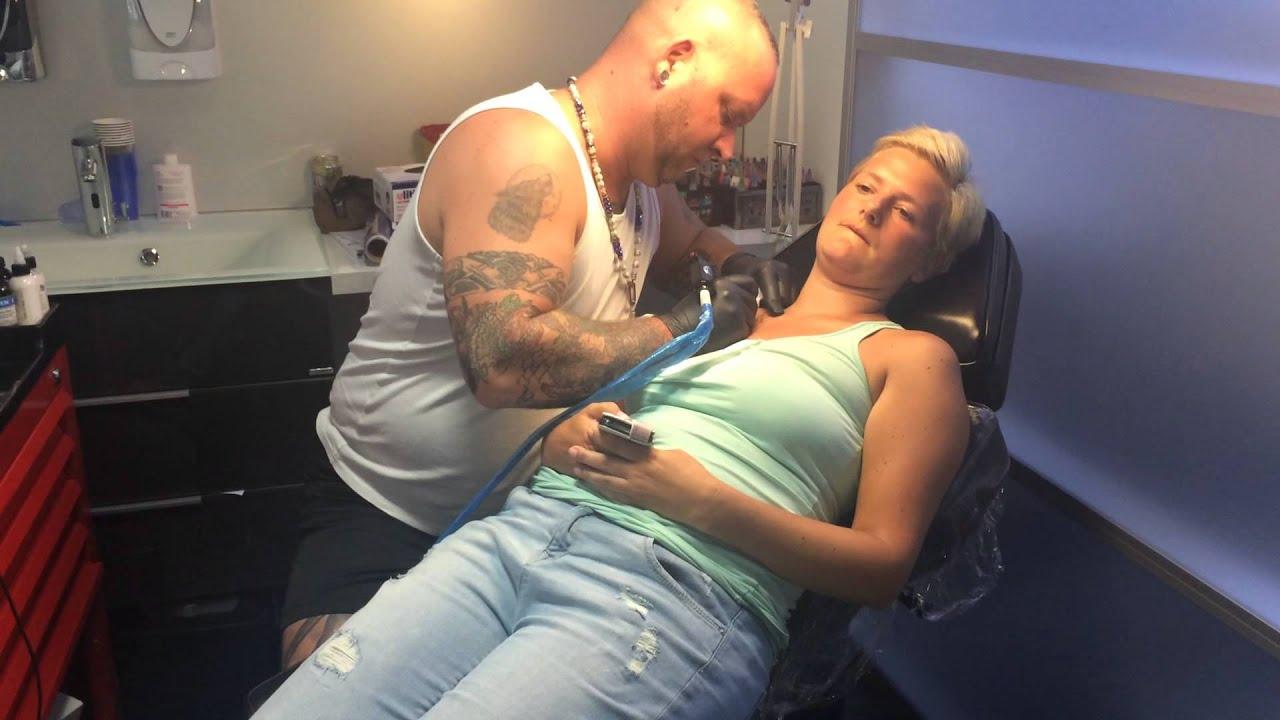 Dutch Ink Snizoo Beste Tattoo Shops Rotterdam Zonder Afspraak Rotterdam Vlaardingen